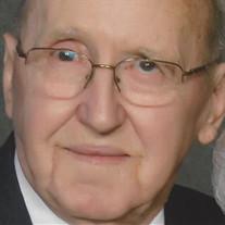 Paul D. Chancey