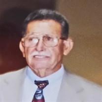 Tomas Rincones Jr.