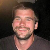 Keith Eric Stolarski (Boone)