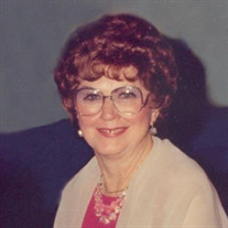 Jeanne McCarl