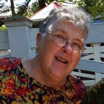 Mrs. Linda L. Trauger