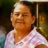 Alicia  G. Hernandez