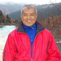 Wing Keung Chung