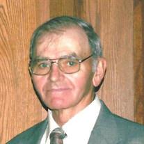 Lewis E. Walton