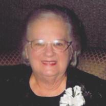Beverly Lamarca