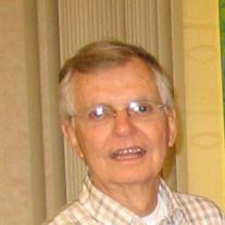 Raymond Evans Tompkins