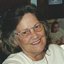 Wanda Mae O'Berry