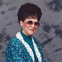 Mrs. Helen Virginia  Sims