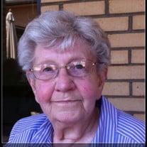 Betty L. Bugg
