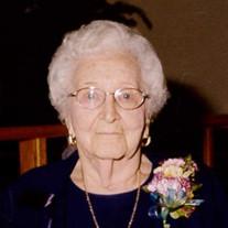 Ruby Irene Shetler