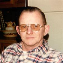 Arnold Allen Epperson