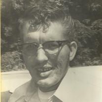 Donald Franklin Atkinson