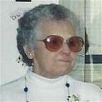 Naomi I. Pangborn