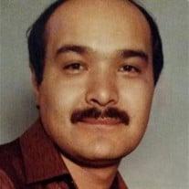 Mr. Norberto Matias