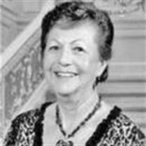 Flora JoAnn Miller
