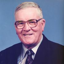 Joe Shepard