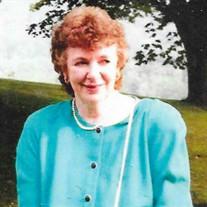 Norma Maxine Dornfried