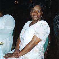 Betty Louise Adams