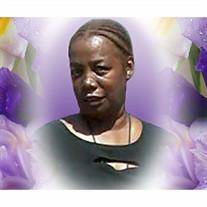 Ms.  Joann Robinson