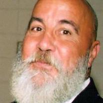 Tony M. Mote
