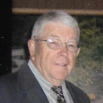 Rev. James Angus Patterson
