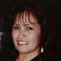 Mrs Marina Alvarez Torres