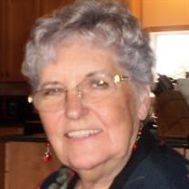 Nita Travis