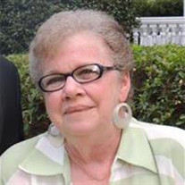 Nancy Forbes Kidd