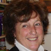 Vincia D. Carlstrom