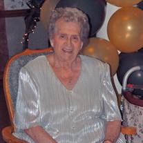 Nina Mae Wright