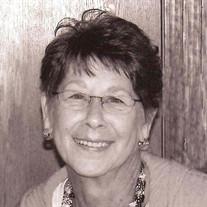 Hazel Marie Alwert