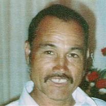 Pete Villareal Valdez
