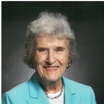 Nancy Brock Terwilleger