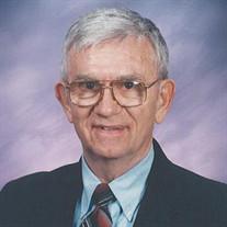 Albert V. Bowles