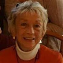 """Emma Sue """"Nan"""" Eldridge"""