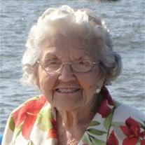 Mary Claudia Livingston