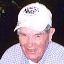 Gilbert A. Forwood