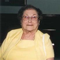 Wanda June Remsen