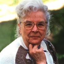 Ileen Esther Graham