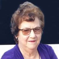 Ruth Ann Stock