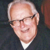Mr. Henry J. Lesniak