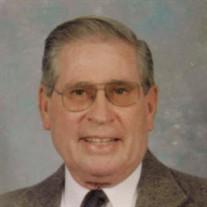 Paul Karnes Thompson