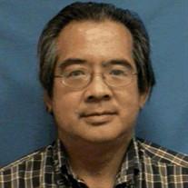 John Craig Wong