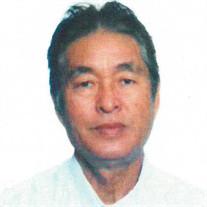 Ken Mitsuyoshi Hirota