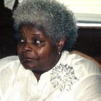 Lottie Thelma Banks Henderson