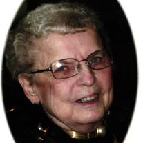 Shirlee M. Stewart