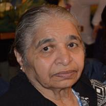 Madhu K. Sahjani