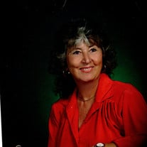 Sandra Alberta Heiden