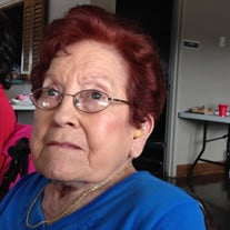 Barbara June Kerns