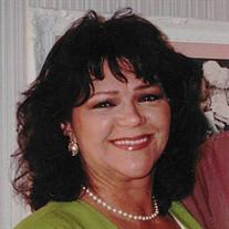 Deedi Talamantez Obituary - Visitation & Funeral Information